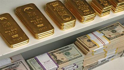 نظرسنجی پایگاه معتبر پلاتز از روند قیمت طلا در هفته آینده