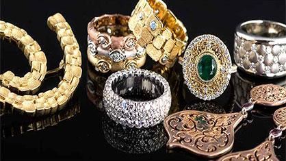 راهنمای خرید طلا و جواهر در ایران
