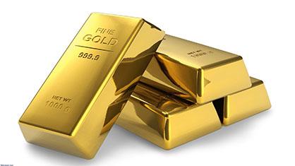 جهش قیمت جهانی طلا متاثر از تخمین شاخص های اقتصادی انگلیس و کانادا