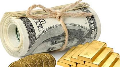 دلایل افزایش بهای طلا و سکه / تقاضا در بازار زیاد شد