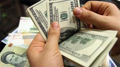 سیاست سر کوب دلار وتورم ، 2 عامل گرانی دلار