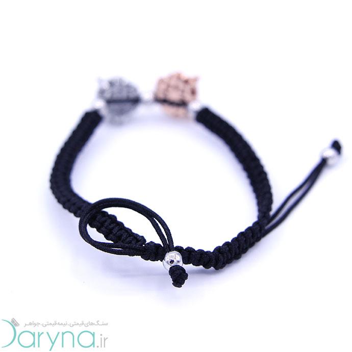 دستبند دخترانه کد DG01