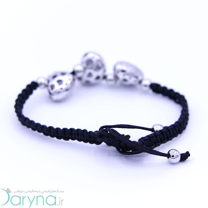 دستبند دخترانه کد DG06