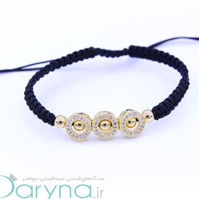 دستبند دخترانه کد DG09