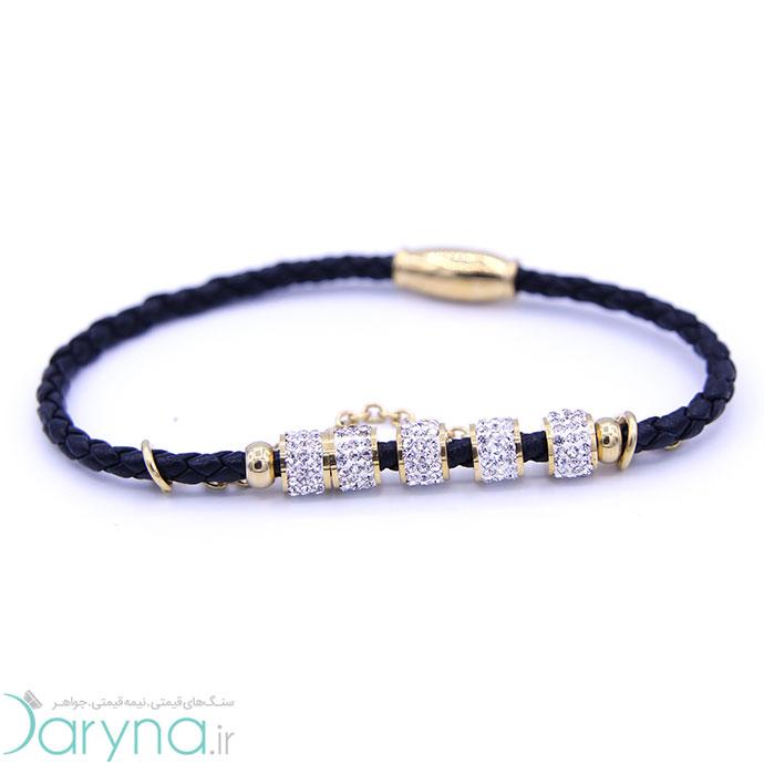 دستبند دخترانه -کد DG02